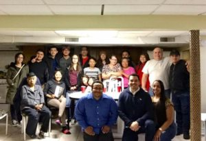 Spanish Life Group @ Uriel Salgado's House | Chicago | Illinois | United States