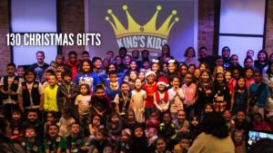 King's Kids Life Group @ Metro Praise International | Chicago | Illinois | United States