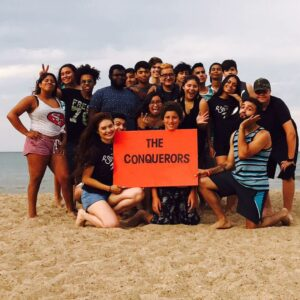The Conquerors Youth Life Group @ Metro Praise International | Chicago | Illinois | United States