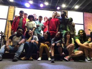 The Ambassadors Youth Life Group @ Church | Chicago | Illinois | United States